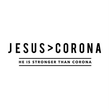 JESUS>CORONA