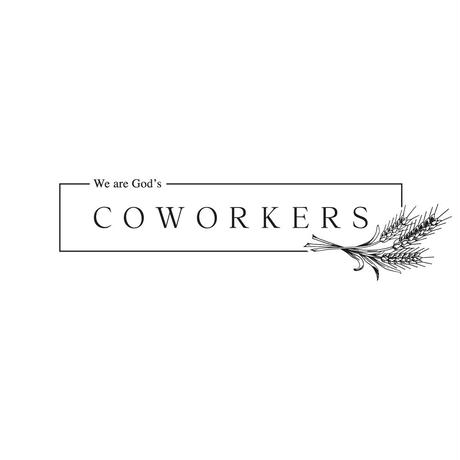 COWORKERS ブラック