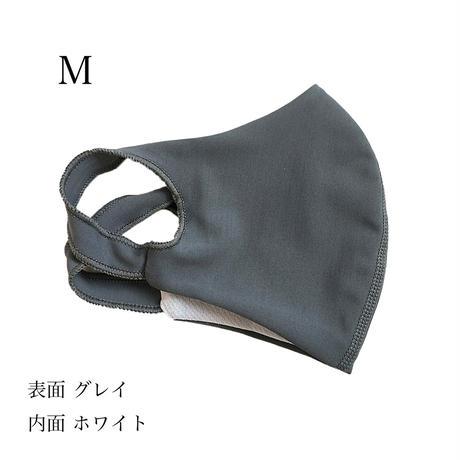 水着マスクGY  (Mサイズ)