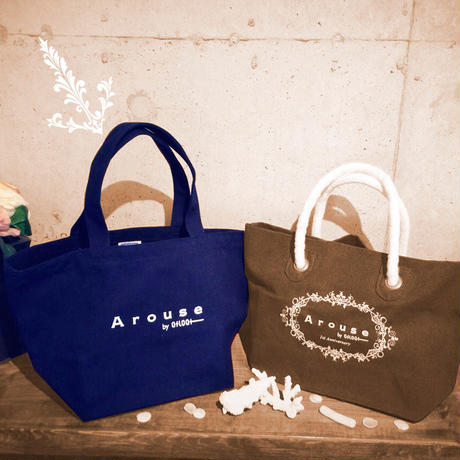 Arouse by afloat Canvas Bag - 14.3oz