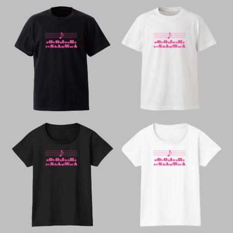 萩原大介 / Tシャツ