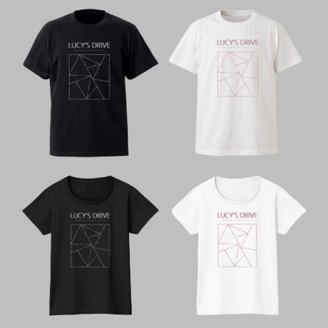 LUCY'S DRIVE / Tシャツ(第1弾)