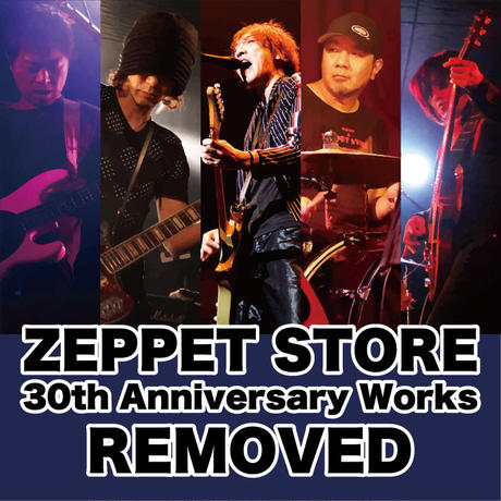 ZEPPET STORE / REMOVED