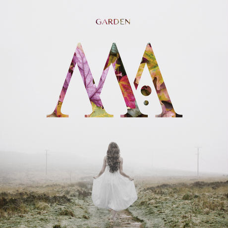 Ms.Anniversary【GARDEN】CD