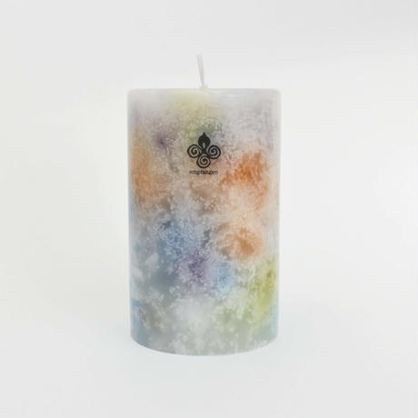 Marmor25134  / empfangen candle