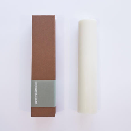 ich -makomo- / empfangen candle