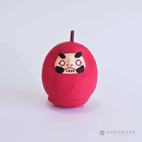 りんごだるま / 山口さくら