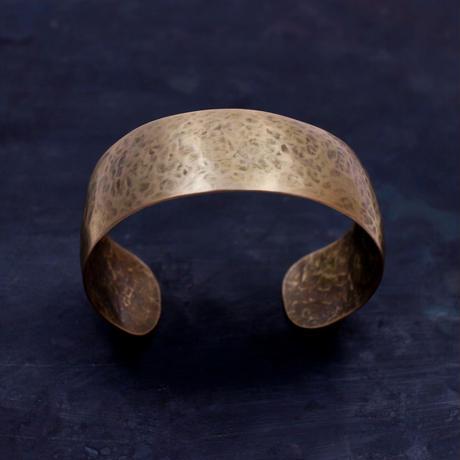 1430 真鍮のバングル / F.yamaneko