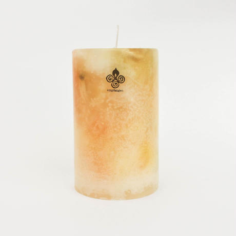 Marmor25137  / empfangen candle