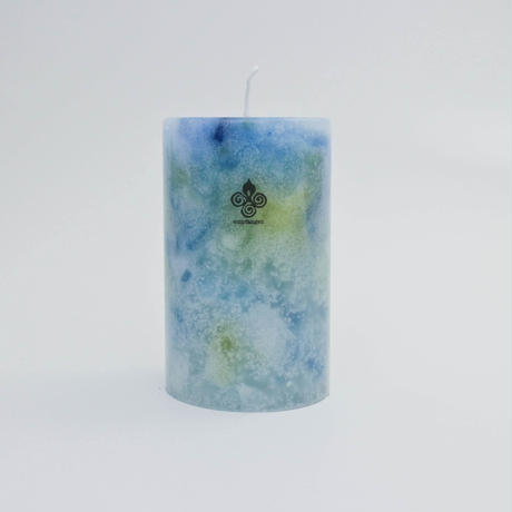 Marmor25142 / empfangen candle
