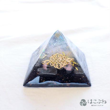 ピラミッドオルゴナイト PB02 nohana