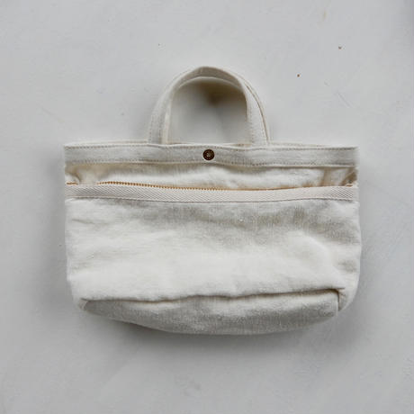 【 artea-sheet001-wht  】SHEET bag in bag