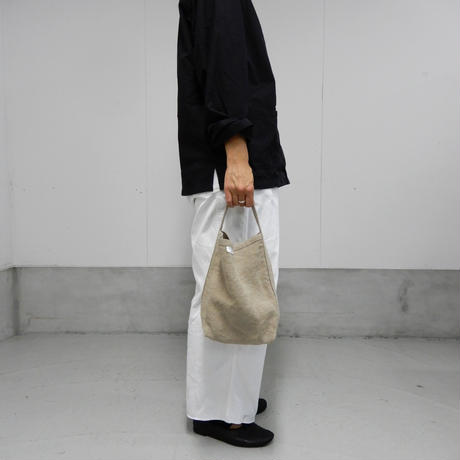 【 artea-sheet007-nat  】SHEET ハンドBAG(S)