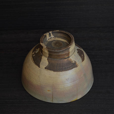 尼呉器茶碗(あまごきちゃわん)