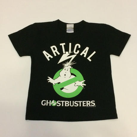 GHOST BUSTERS KID's T shirt