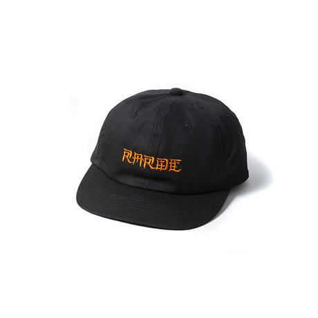DESIGN CAP-01 (BLACK)