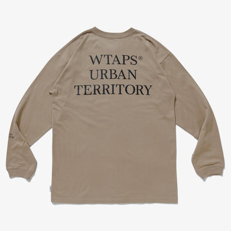 URBAN TERRITORY