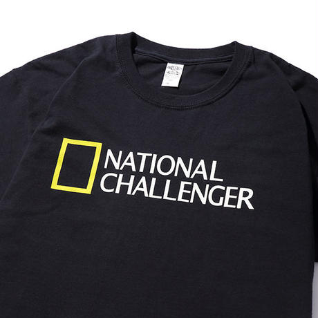 NATIONAL CHALLENGER TEE