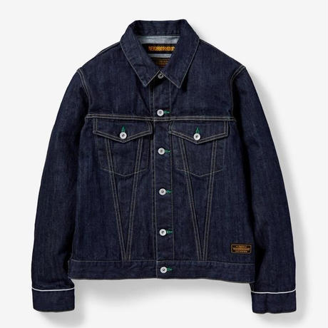 STOCKMAN TYPE-C / C-JKT