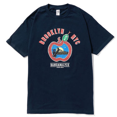 NYC APPLE TEE