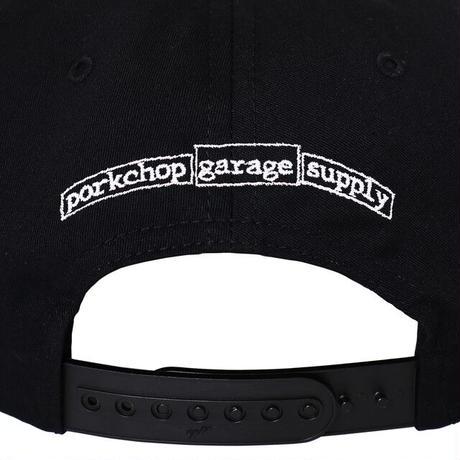 SPEED SLAVE CAP