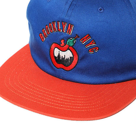 BIG APPLE CAP