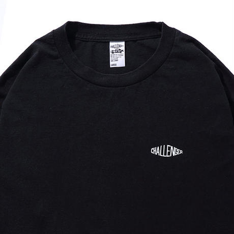 L/S RIDE ON BURGER TEE