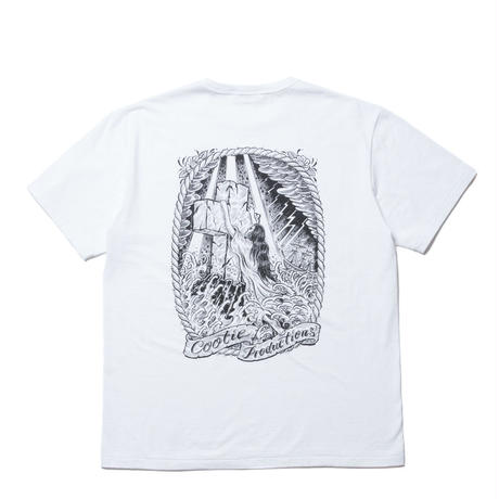 Print S/S Tee (ROCK OF AGES)