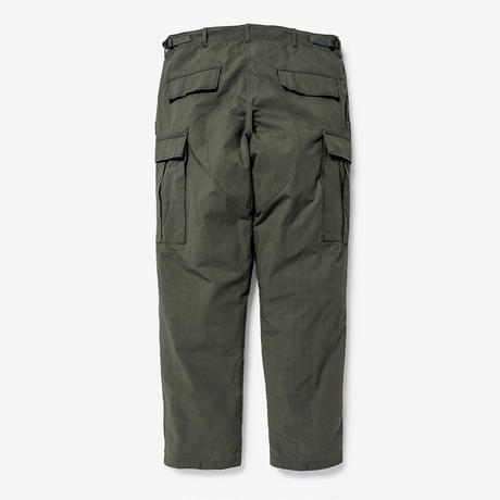 WMILL-TROUSER 01 / TROUSERS / NYCO. RIPSTOP