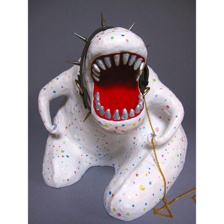 有田依句子  / The Nightmare eater