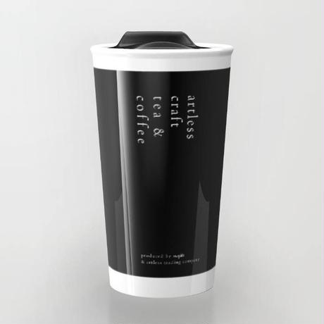 TRAVEL MUG / 12 OZ