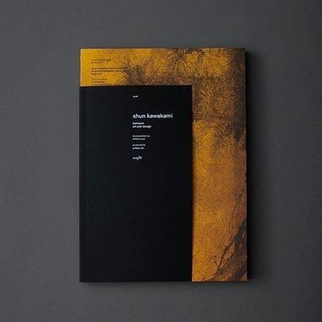 shun kawakami: between art and design