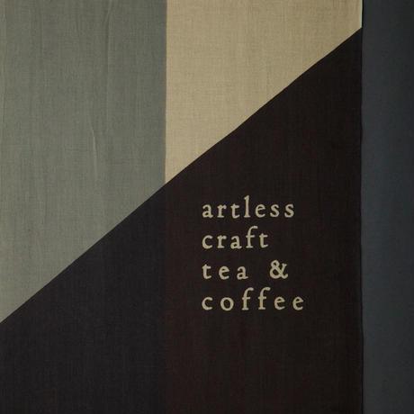 てぬぐい(かまわぬ) by artless craft