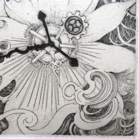 佐藤真奈美「clock」