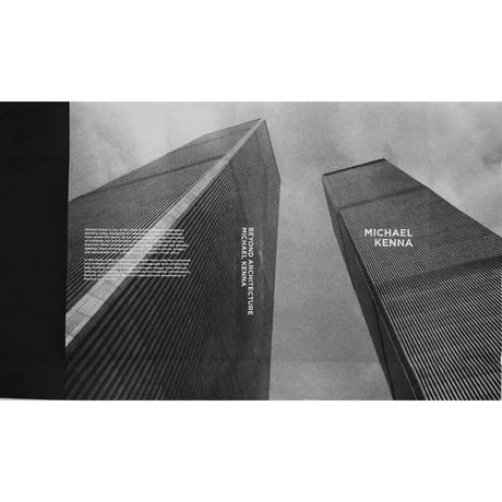 *マイケル・ケンナ『Beyond Architecture』ポスター付