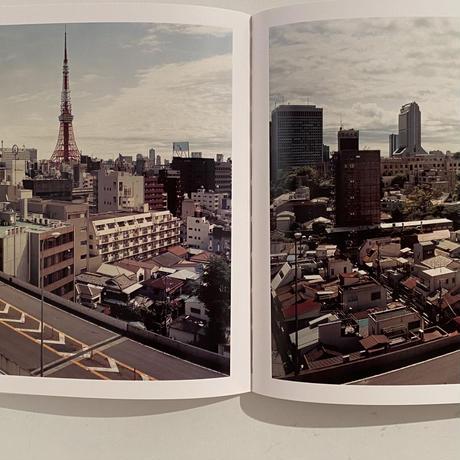 貴重【サイン本】中野正貴『TOKYO NOBODY』永遠のベストセラー