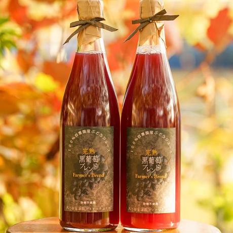農園オリジナル ジュース・干しぶどう・ジャムの詰め合わせ【送料無料】