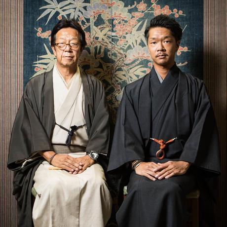 東京くみひも拍子木(小)【アルヴォリ×龍工房】