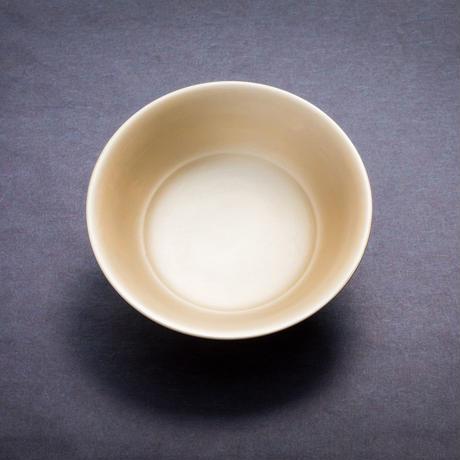銀彩小鉢【鎌倉彫】
