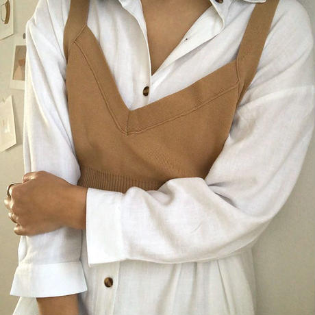 linen blend shirt dress[0024]