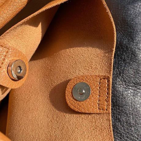 simple tote bag/3color