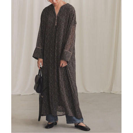 caftan piping OP/2color