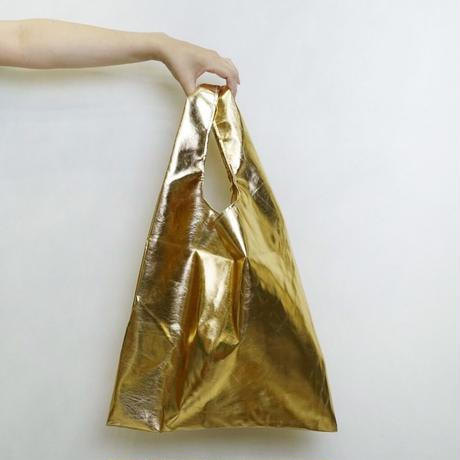 Metal Shopping Bag 2col