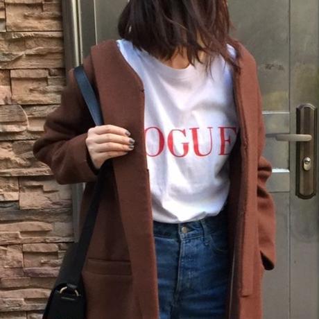 Tシャツ VG 2col