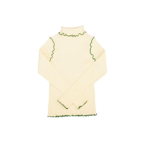mellow turtle tops (off white)