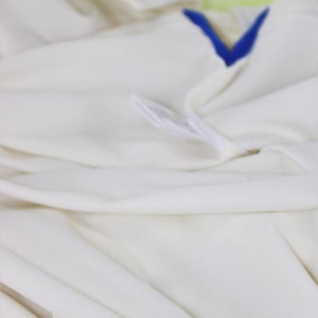 VIVAHEART(ビバハート) メンズ 蓄熱裏起毛ベア天 長袖ポロシャツ