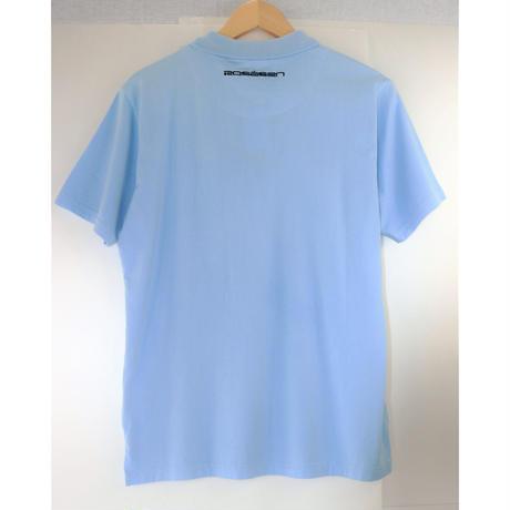 ROSASEN(ロサーセン) メンズポロシャツ