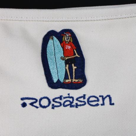 ROSASSEN(ロサーセン) スモールポーチ