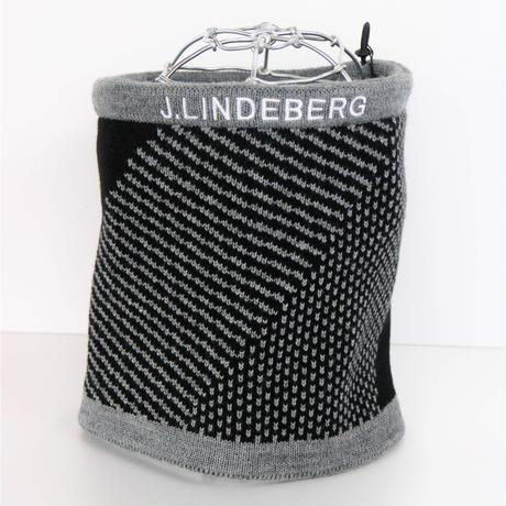 J.LINDEBERG(ジェーリンドバ―グ) ネックウォーマー