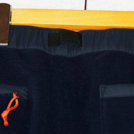 ROSASEN(ロサーセン) イタリアンフリースパンツ 防寒 ロングパンツ